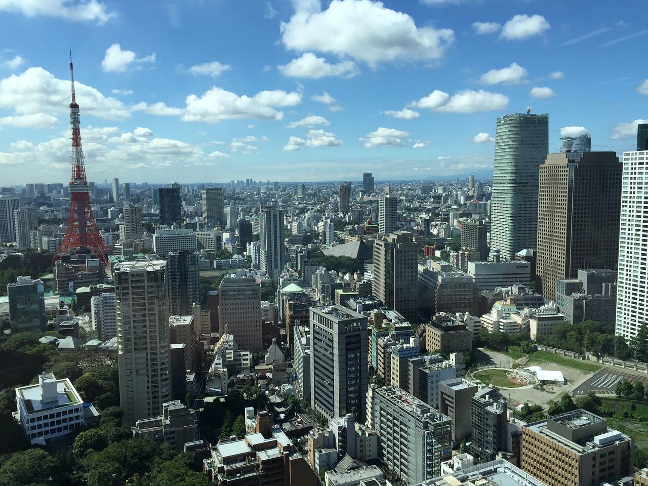 東京セッション